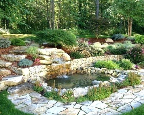 Garden landscaping in Somerset by Consolidated Drives